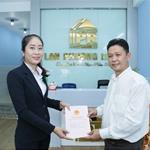 Bán đất dự án tại Trung Tâm Huyện Củ Chi (HOT)