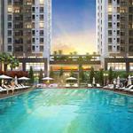 Bán gấp căn hộ mặt tiền Nguyễn Lương Bằng , 18 tháng nhận nhà từ 2.2 tỷ / căn 2 phòng ngủ