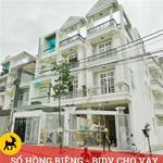 Nhà phố đầu tư - Ngay cầu Bình Triệu - 3,8 tỷ 1 trệt 3 lầu - BIDV cho vay 70% HBC Thủ Đức