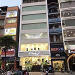 Bán nhà MT đẹp ngay trung tâm phường Bến Thành, Quận 1. DT: 4,95x16m