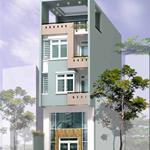 Bán gấp nhà mặt tiền đường Trần Bình Trọng , Phường 2, Quận 5