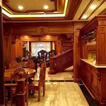 Bán nhà mặt tiền Phan Văn Trị phường 2 quận 5_(3,8x11m) giá chỉ 11tỷ880