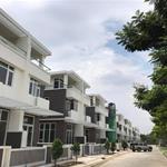 Biệt thự vườn 7x20m, mới xây, gần cầu Tân Thuận, Quận 4, giá 10 tỷ