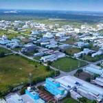 Tôi cần bán đất KDC Tân Đức giá 10tr/m2 sổ hồng đường 16m 0909.773.664