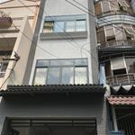 Bán nhà hẻm tốt nhất Lạc Long Quân, 4*15m, 3 lầu, chỉ 7.5 tỷ.(GP)
