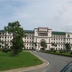 Chủ đầu tư bán đất khu dân cư Phúc Thịnh Residence, 125m2, 1 tỷ, sổ hồng riêng