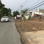 Bán 2lô đất kế bên khu trung tâm thương mại - Cosmart - Đức Hòa -SHR chi 7,6tr/m