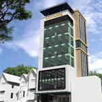Cần bán nhà mặt tiền Phan Đăng Lưu, Q. Phú Nhuận giá 175 tỷ. GPXD 2 hầm, 12 lầu