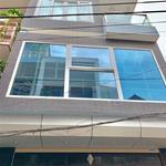 Bán nhà mặt tiền Cao Thắng, Quận 10, DT: 4.5x15m, nhà 5 lầu