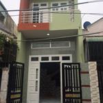Bán nhà Phố 1 trệt 1 lầu đường Thanh Niên, Bình Chánh. SHR. giá 1.1 tỷ. LH 0906998443