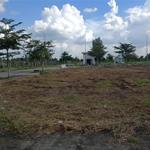 Bán gấp lô đất 6x20m KDC Phạm Văn Hai, Bình Chánh , Sổ Riêng, giá 820 triệu
