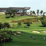 Bán đất liền kề Sân Golf Tân Mỹ, Trung tâm Đức Hòa 100m2 giá 745tr/nền.