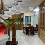 1.Bán nhà Gò Vấp hẻm xe hơi, tặng full nội thất, nhà 2 mặt tiền hẻm đường Nguyễn Oanh