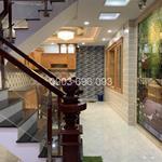 3.Cần bán nhà gấp quận Tân Bình Giá 6.8 tỷ, đúc kiên cố 5 Tấm sang trọng hiện đại!