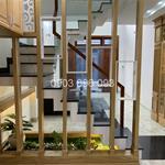 4.Cần bán nhà Gấp quận Gò Vấp Giá 6.6 tỷ đường Nguyễn Oanh, P.6 sổ hồng chính chủ!