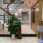 2.Nhà Gò Vấp hẻm xe hơi 10m đường Nguyễn Oanh, Kẹt tiền nên bán Gấp Giá 7.2 tỷ!