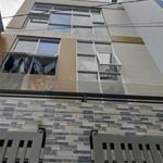 Cho thuê căn chung cư mini tầng trệt mới xây tại Đường số 2 P3 Q Gò Vấp giá 6tr/tháng