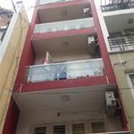 Bán nhà mặt tiền Cộng Hòa, Tân Bình, 4.6 x 15m, 3 lầu, giá 16 tỷ.(GP)