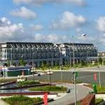 Cần tiền xoay vốn bán gấp lô đất thuộc KCN Tân Đức - Hải Sơn, SHR, giá chỉ 800 triệu