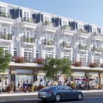 Còn duy nhất 5 căn shophouse ngay mặt tiền Đại lộ Hải Sơn, giá F1 chỉ 1tỷ7/căn. CK lên đến 12%