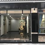 Chính Chủ Bán nhà 4Lầu 1/.Nguyễn Xí Bình Thạnh.DTXD 165m2.SHR.Đường 5M. Nhà mới 100%