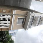 Bán nhà 4,5x15 hẻm 261 Chu Văn An, có sân xe hơi