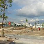 Bán đất thổ cư bình chánh 145m2 giá 1 tỷ 2 ngay trong khu dân cư.