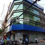 Bán nhà mặt tiền Quận 3, đường Rạch Bùng Binh, DT: 5.5mx12m, nhà góc 2 mặt tiền - 2 lầu, 19 tỷ