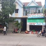 Bán nhà riêng, kinh doanh sầm uất ở Võ Văn Vân, Bình Chánh DT 112m2 có sổ hồng. Giá 850 tr