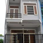 Bán nhà đường Trần Đại Nghĩa, Bình Chánh. 1 trệt, 1 lầu. SHR. Giá 1.35 tỷ. LH 0906.998.443