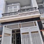 Tôi cần bán gấp nhà đường Kênh Tân Hóa, P Phú Thạnh, Q. Tân Phú - Diện tích 4x12m. Giá 3,2