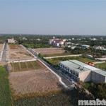 Đất nền liền kề Q12 Hóc Môn, sổ hồng riêng XDTD, giá 16tr/m2 DT 80m2 - 120m2, LH 0961828611