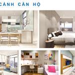 5 suất nội bộ với ưu đãi tt 40% đến khi nhận nhà quý 4/2019 căn hộ liền kề cầu Nguyễn Tri Phương