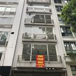 Bán nhà mặt tiền Yên Thế , Tân Bình DT 5mx25m trệt 5 lầu tuyệt đẹp