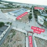 Cần bán lô đất mặt bằng tỉnh lộ 833B đối diện chợ Long Cang Mới. Giá rẻ