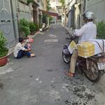 Cần bán gấp nhà đường Phạm Phú Thứ, Tân Bình,  4x14m, giá 7.3 tỷ.(GP)