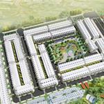 Đất nền Shophouse xã Bình Lợi 100m2 giá chỉ 1,3 tỷ, sổ hồng riêng