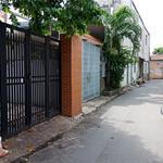 Chính chủ bán nhà nguyên căn 4,5x26,5 mặt tiền Đường ĐHT 40 Q12 gần chợ Lạc Quang