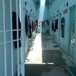 Bán dãy nhà trọ gồm 12 phòng, diện tích 200m2,(thu vào 31tr/tháng) đường 12m