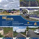 Mở bán dự án đất sát sân bay Long Thành duy nhất hiện nay giá 1.1 tỷ/nền lh 0935118980