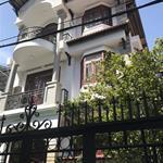 Bán nhà khu biệt thự MT nội bộ Gò Cẩm Đệm, Phường 10, Quận Tân Bình, 7,5x13m, 1T 2L. Giá 11.8 tỷ