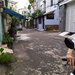 Bán nhà HXH, đường Phạm Văn Hai, Tân Bình. DT: 4*15m, Giá: 7.5 tỷ TL.(GP)