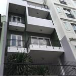 Bán nhà 4 tầng DTSD 240m2 Xe hơi vô tận cửa, đường Tô Hiến Thành, Q.10 - 12.5 tỷ