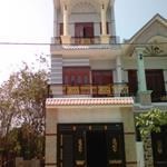 Bán nhà 1 trệt 2 lầu 100m2 giá 1.8 tỷ, đường Trần Đại Nghĩa nối dài, Sổ hồng