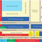 Đất nền giá rẻ thích hợp cho các nhà đầu tư liền kề KCN Minh Hưng Hàn Quốc