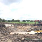 Bán đất gần Ngã tư tân Quy - Khu dân cư đông đúc - liền kề các KCN lớn tại Huyện Củ Chi