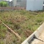 Bán lại lô đất 145m2,giá 960 tr ngay Cầu Kênh C, Bình Lợi, Bình Chánh, sổ hồng riêng