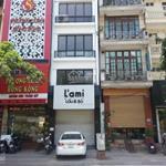Bán nhà mặt tiền Lý Thường Kiệt - Nguyễn Chí Thanh, P7, Q10 vị trí cực đắc địa