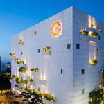 GEM Center - nơi tổ chức sự kiện mở bán đất nền Diamond Airport City.