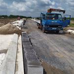 Bán đất gần Cao tốc Mộc Bài - Tây Ninh - TP Hồ Chí Minh đi Ngã tư An Sương 15p, CSHT